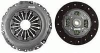 Комплект сцепления на MB Sprinter 906 2.2 Cdi OM646 2006→ — Luk (Германия) — 624324719, фото 1