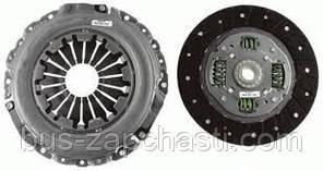 Комплект сцепления на MB Sprinter 906 2.2 Cdi OM646 2006→ — Luk (Германия) — 624324719