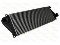 Радиатор интеркулера на MB Sprinter, VW LT 1996-2006 — Trucktec Automotive (Германия) — 02.40.169