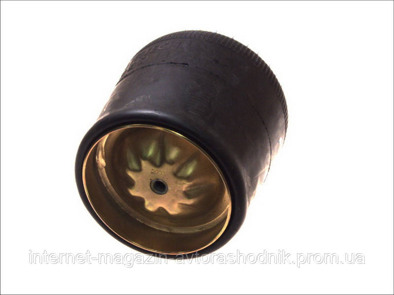 Пневморессора подвески SAMPA SP554390