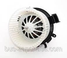 Моторчик печки (+AC) MB Sprinter 906, VW Crafter 2006→ Autotechteile (Германия) — 100 8357