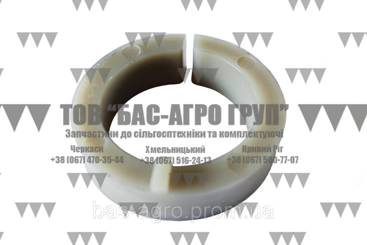 Втулка разрезная ступицы горизонтально шнека бункера РСМ-10.01.45.005А Ростсельмаш оригинал