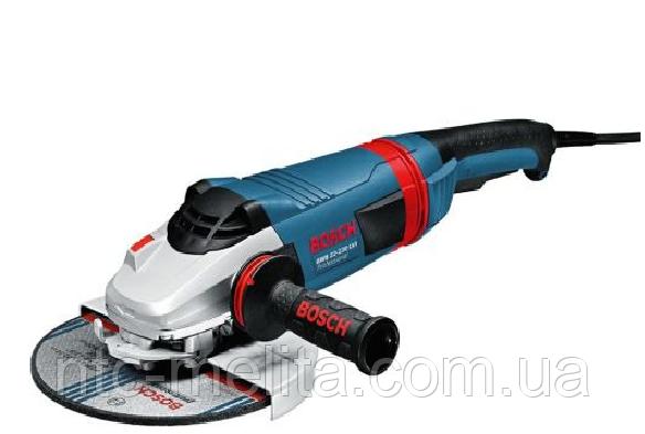 Кутова шліфмашина Bosch GWS 22-230 LVI