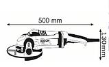 Кутова шліфмашина Bosch GWS 22-230 LVI, фото 2