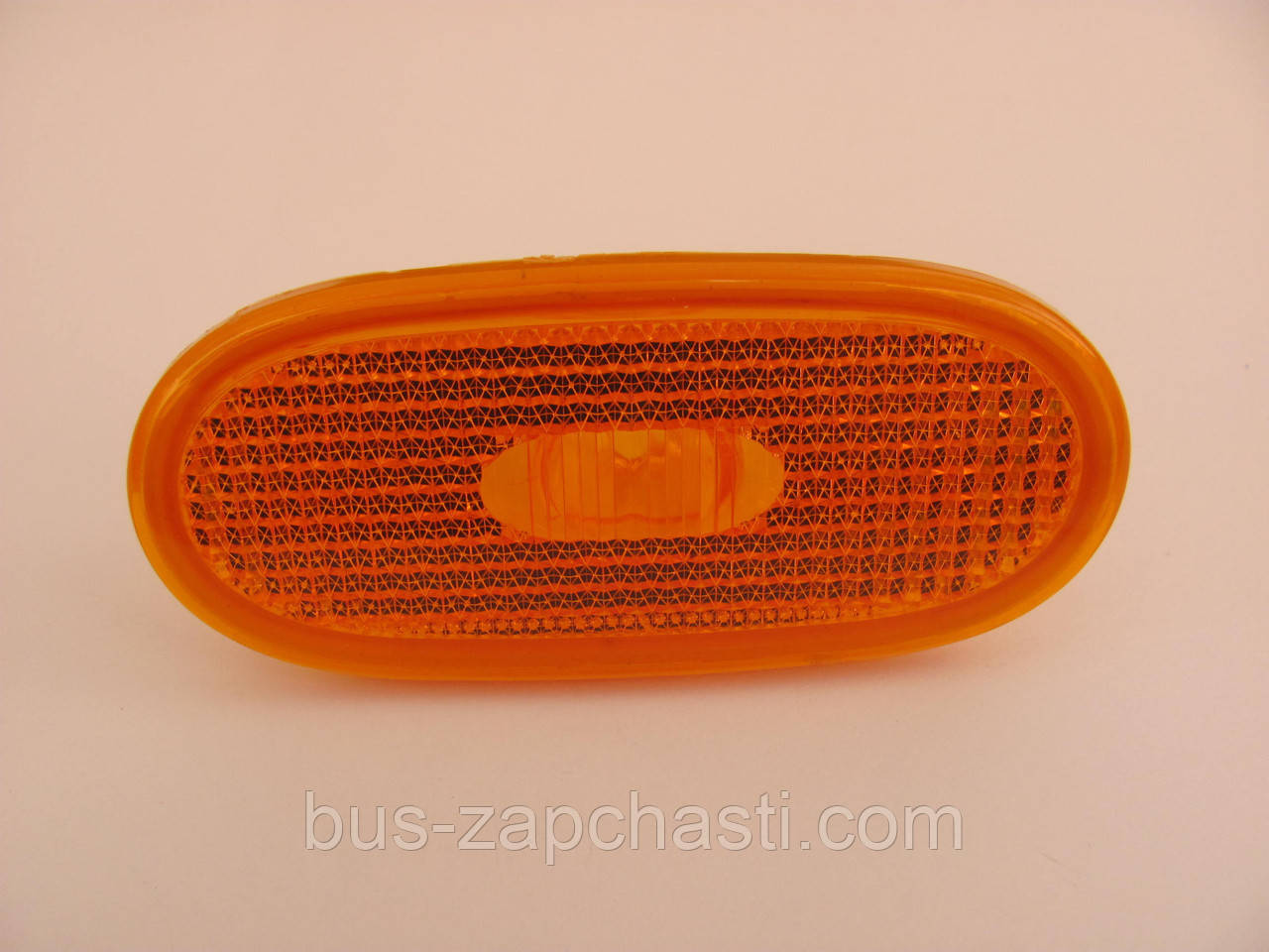 Фонарь боковой (габарит) на MB Sprinter 906, VW Crafter 2006→ (желтый) — Autotechteile (Германия) — 100 8248