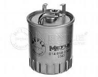 Топливный фильтр на MB Sprinter/Vito CDI OM611/612 2000-2006 — Meyle — 0146680001