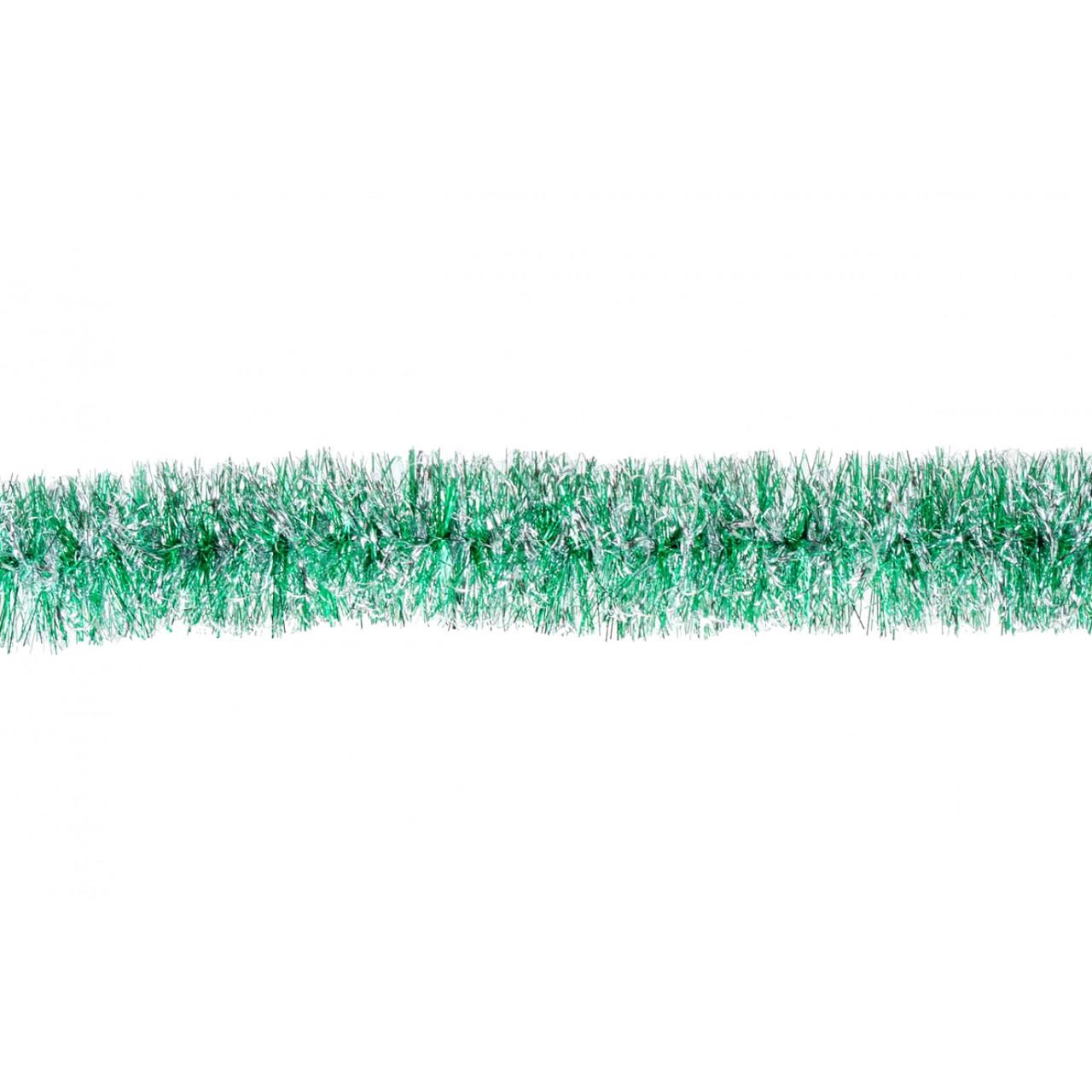"""Гирлянда 50 """"Вейви-люкс"""" (mix) 2м"""