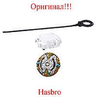 Бейблейд Орихалкум О3 с пусковым устройством Beyblade Bey SST Orichalcum O3