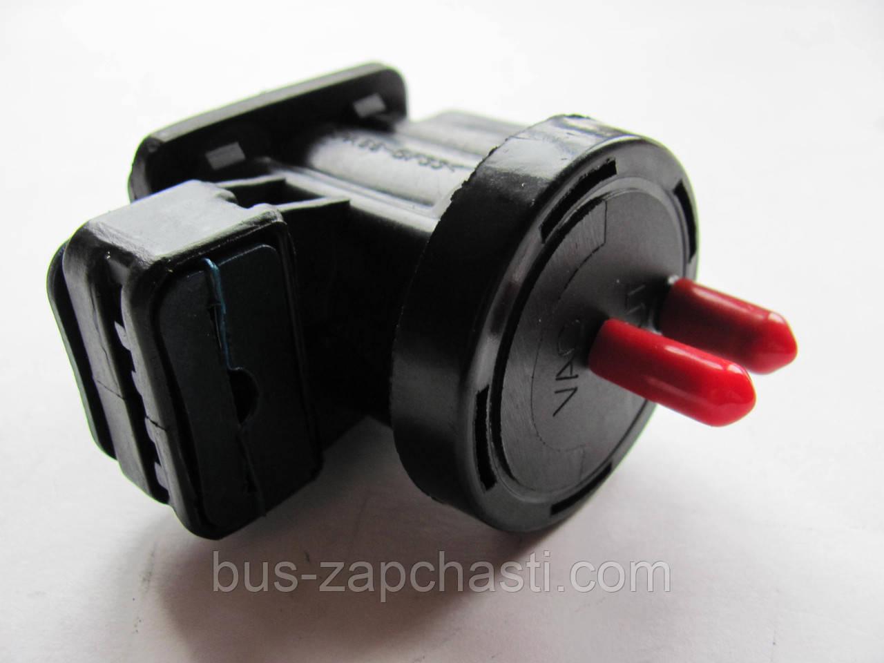 Клапан управления турбиной MB Sprinter, Vito 638 CDI 00-06 (черный/60кВт) — Trucktec (Германия) — 02.42.357