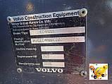 Гусеничный экскаватор VOLVO EC480DL Год 2016 Наработка 3969  +380676906866 АЛЕКСАНДР, фото 2