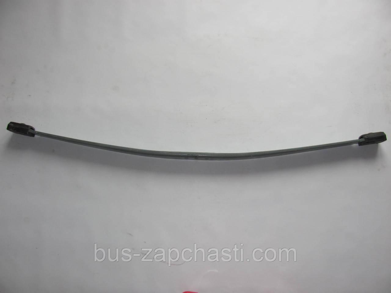 Подкоренной лист (с отверствием) на MB Sprinter 906, VW Crafter 2006→ — SVENSSON — 9063200406/02