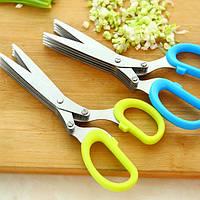 Ножницы кухонные с мультилезвием TW-188
