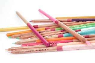 Marco fine art карандаши