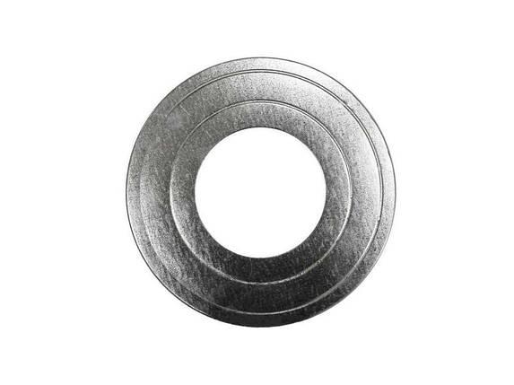 Стерилізатор з оцинковки 0721.01 ТМНикифоров, фото 2