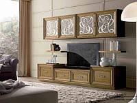 Гостиная Casa Serena от итальянского бренда Giorgio Casa - инвестиция в Ваш комфорт