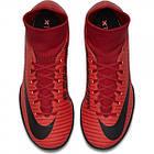 Детские Футзалки Nike MercurialX Victory VI DF IC 903599-616 (Оригинал), фото 2