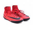 Детские Футзалки Nike MercurialX Victory VI DF IC 903599-616 (Оригинал), фото 7
