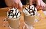 Топпинг Тирамису, 600 г для мороженого и десертов ТМ Топпинг, фото 3
