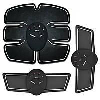 ✓Миостимулятор Beauty Body Mobile Gym EMS тренажер для рук и пресса многоцелевой массажер