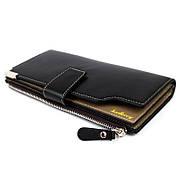 Портмоне кошелек клатч мужской Baellerry C1283