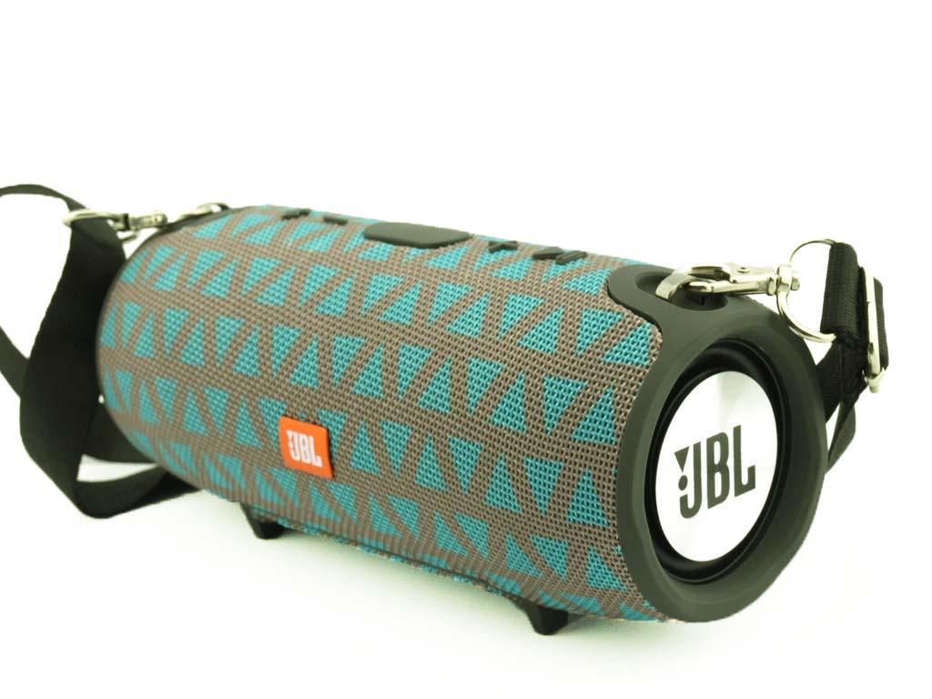 Портативная колонка JBL Xtreme mini Ромбик