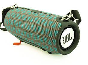 Портативная колонка JBL Xtreme mini Ромбик, фото 2