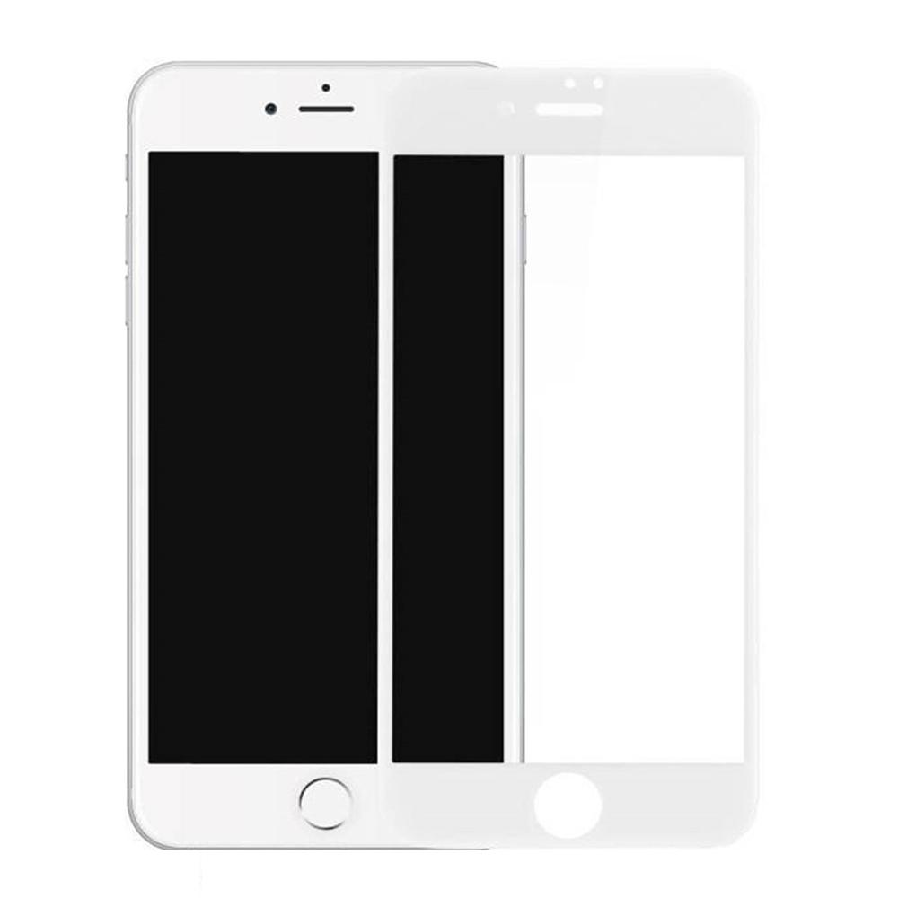 Защитное стекло Screen Guard iPhone 6 plus 2.5D Full Cover