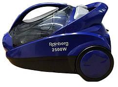 Пылесос без мешка Rainberg RB-654 2500 Вт