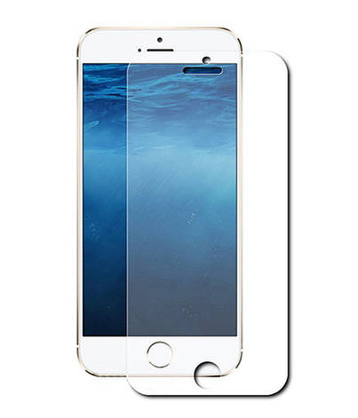Защитное стекло Screen Guard tempered glass 0.15 мм for iPhone 6, фото 2