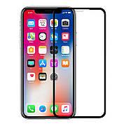 Захисне скло Screen Guard Apple iPhone X/XS Max (muller)
