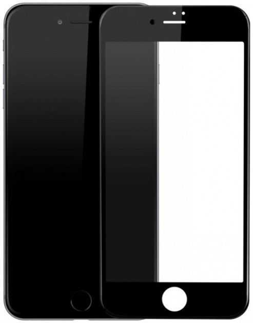 Защитное стекло Screen guard для iPhone 6 3D Full Cover