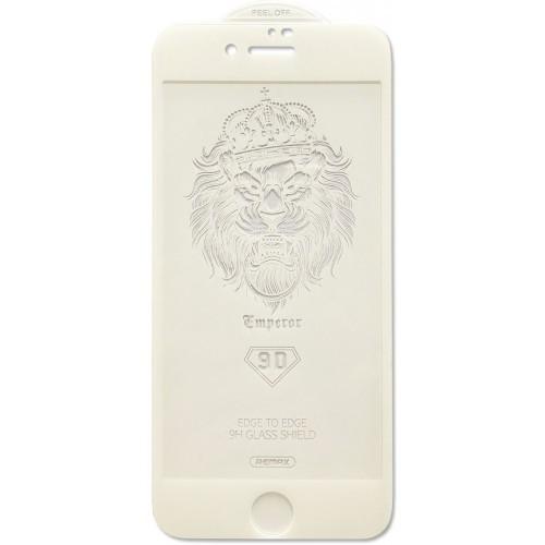 Защитное стекло Remax emperor series GL-32 for iPhone7/8 9D