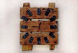 Часы Домино 30х23х2,5см