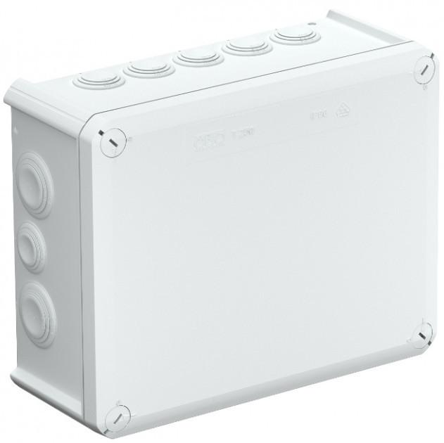 Коробка монтажна Т60 (тип Т60 IP 66)