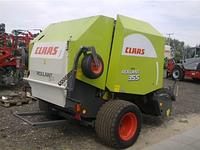 Пресс-подборщик рулонный CLAAS ROLLANT-355