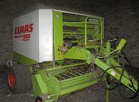Пресс-подборщик рулонный CLAAS 250 Roto Cut