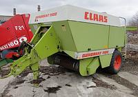 Пресс-подборщик тюковый CLAAS QUADRANT 1100
