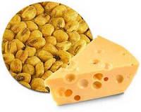 Жареная кукуруза с вкусом сыра 1 кг.