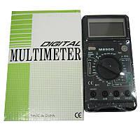Мультиметр цифровой DT-890D