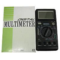 Мультиметр цифровой DT-890С+
