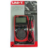 Мультиметр цифровой UNI-T 10А