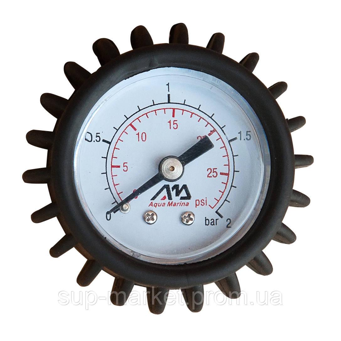 Манометр для насоса Aqua Marina Jombo Pressure Gauge for iSUP, 20psi