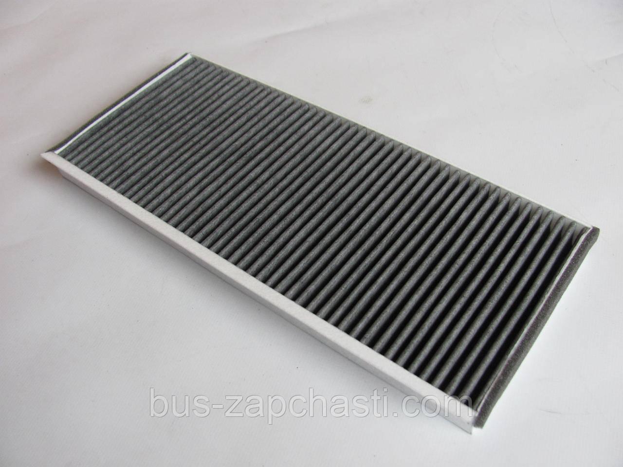 Фильтр салона (угольный) MB Sprinter 208-416, VW LT 28-46 1996-2006 — MEYLE (Германия) — 012 320 0014