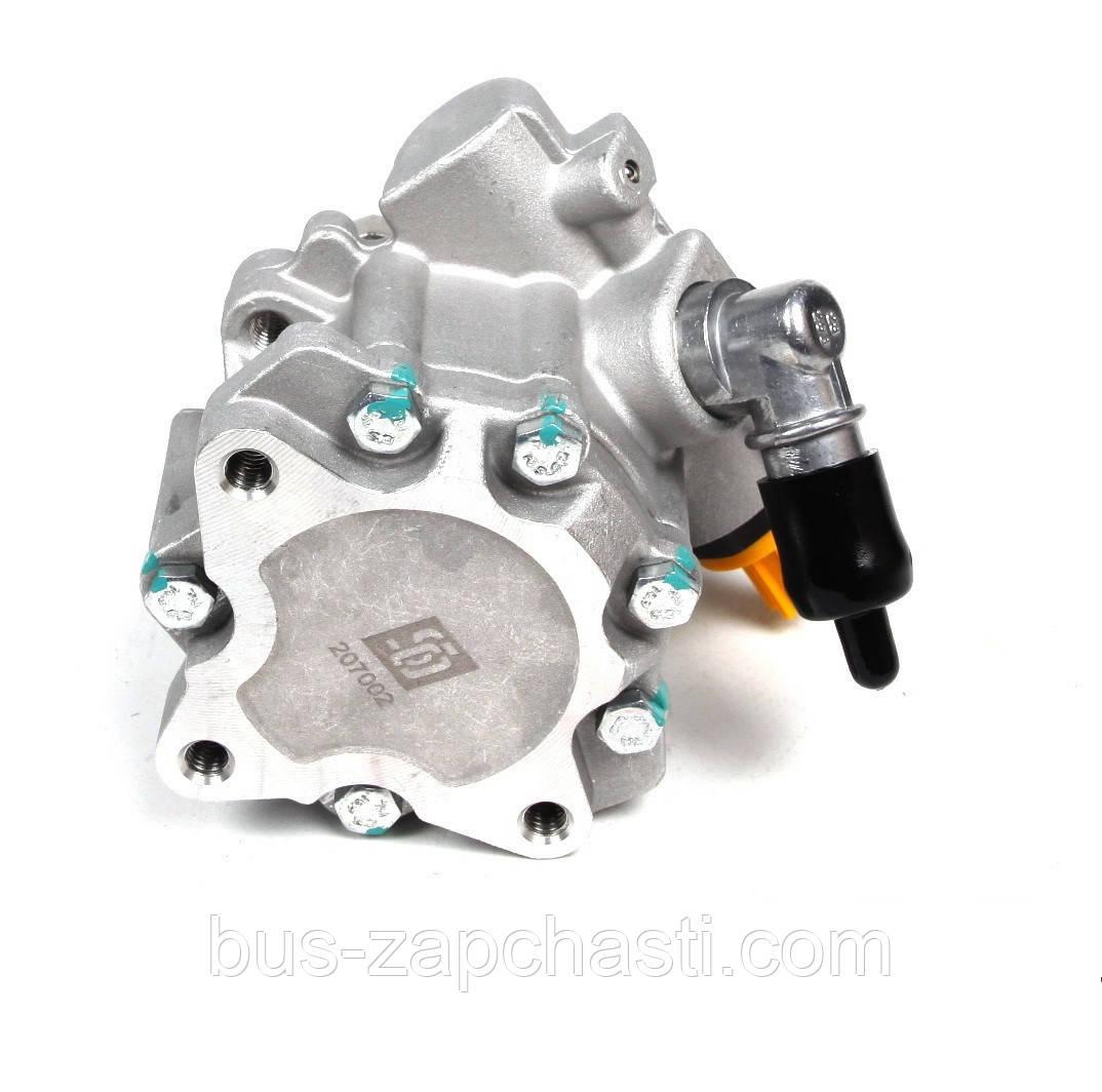 Насос ГУР VW LT/T4/Crafter 2.5TDI/ T5 1.9TDI (-AC) — Solgy (Испания) — 207002