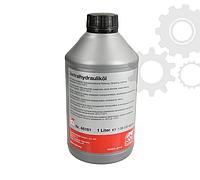 Жидкость ГУР (зеленая) (1L) минеральная — Febi (Германия)— 46161