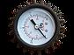 Манометр для SUP насоса Aqua Marina Jombo Pressure Gauge for iSUP, 20psi, фото 2