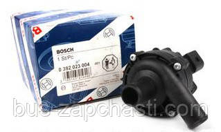Насос системы охлаждения (дополнительный) на MB Sprinter 906/VW Crafter 06- — Bosch — 0 392 023 004
