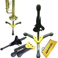 Стійка для труби/кларнета HERCULES DS510BB