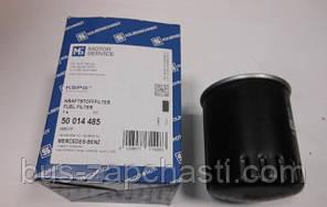 Фильтр топливный Sprinter(906) 09- / Vito(639) 2010- — Kolbenschmidt (Германия) — 50014485