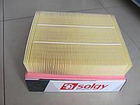 Фильтр воздушный MB Sprinter/VW LT 96-06 — Solgy — 103001